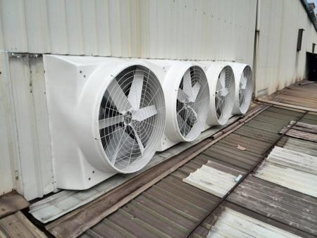 玻璃钢风机厂家——玻璃钢风机加工