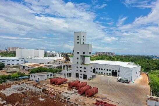 定安抹灰砂漿廠家直銷-海南哪里有供應高質量的海南干混砂漿