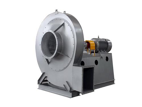 山東9-26高壓離心引風機-高壓不銹鋼風機廠家