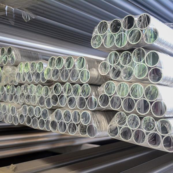 蒸发冷用3系防锈铝管
