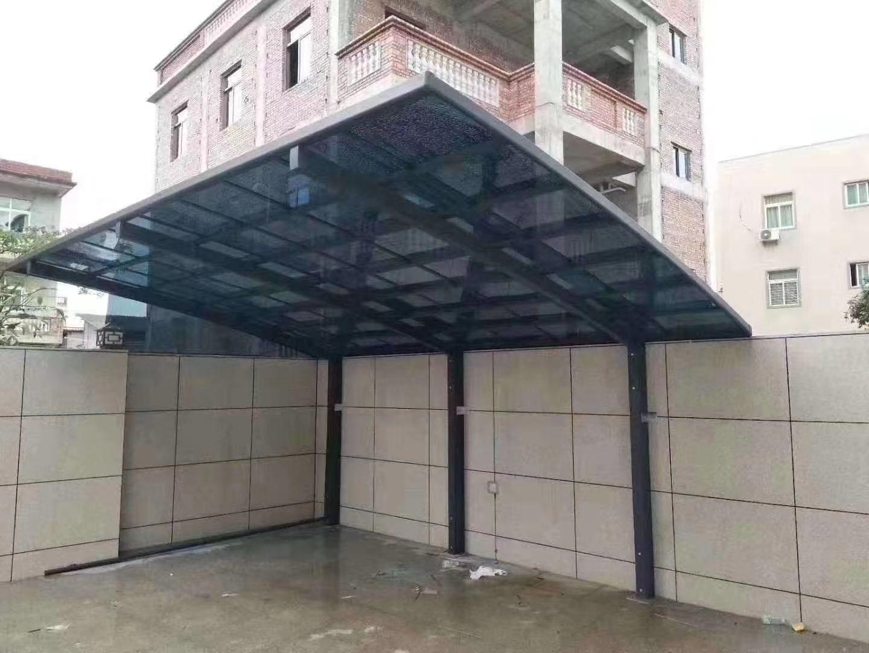 雨棚安裝-口碑好的雨棚哪里有賣