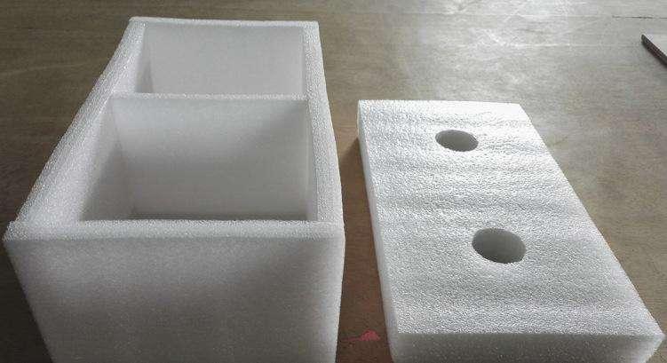 哈尔滨品质优良的黑龙江泡沫包装推荐,泡沫包装盒