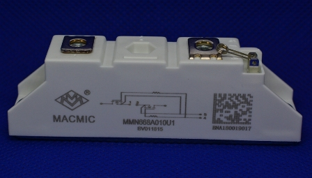 MOS模块MMN668A010U1