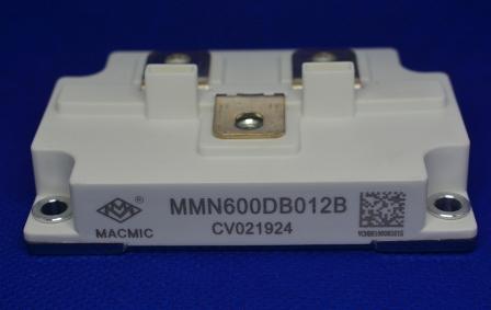 MOS模块MMN600DB012B