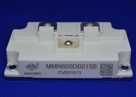 MOS模块MMN600DB015B