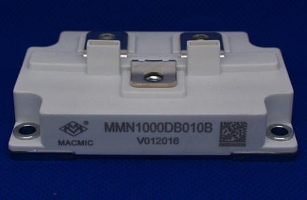 MOS模块MMN1000DB010B
