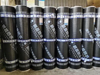 弹性改性沥青防水卷材sbs厂-山东sbs改性沥青卷材防水