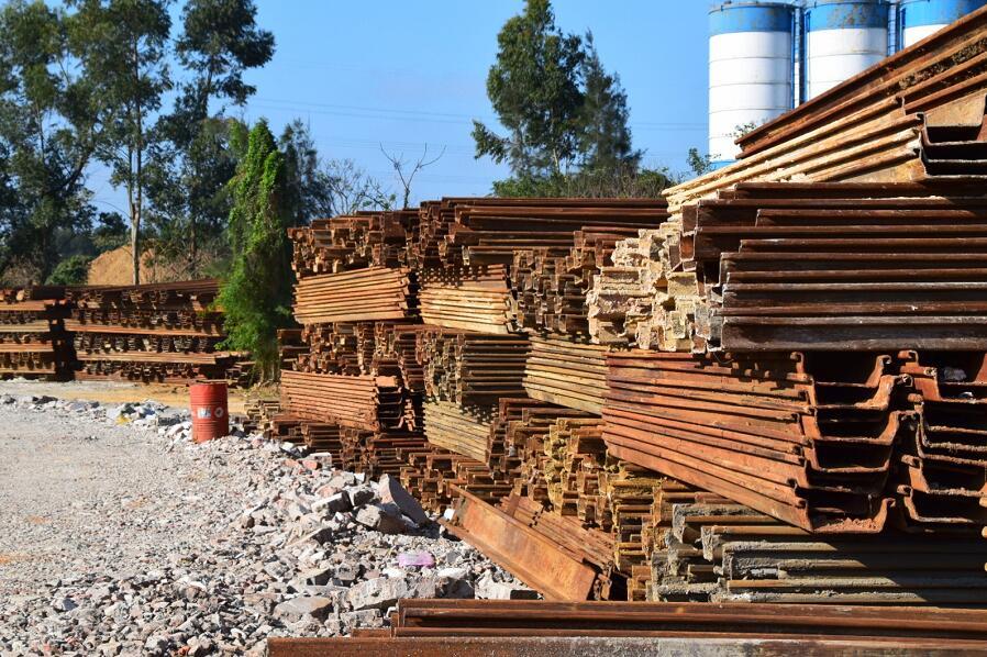 钢板桩租赁-海南海南拉森钢板桩供应商是哪家