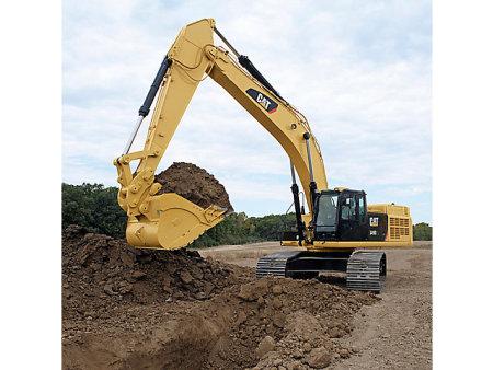 海南挖掘机租赁_为您推荐销量好的海南大型挖掘机租赁