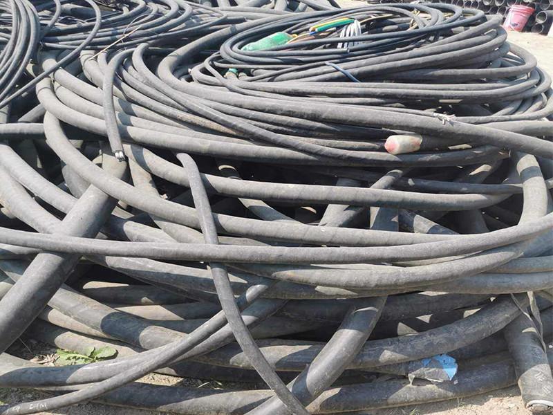 旧电缆收购多少钱-濮阳电线电缆回收-安阳电线电缆回收