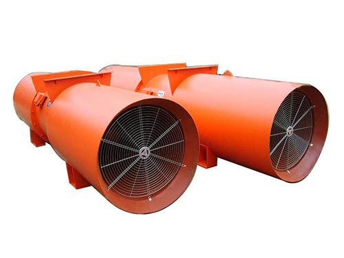 河北隧道射流风机-质量好的隧道风机在哪买
