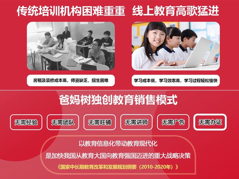 网络课堂点播课,在线教育加盟,在线教育加盟代理