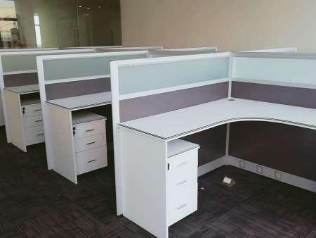 办公家具厂家|想要买好的办公家具办公桌就到合肥百胜亨通办公家具
