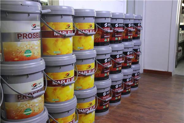 阜新市外墙环保涂料供应
