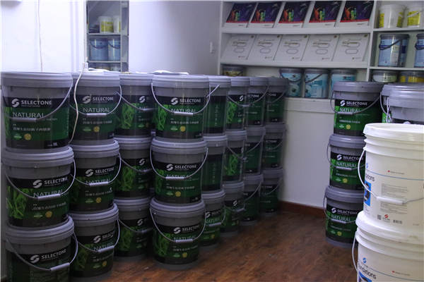 辽宁乳胶漆底漆代理哪家好-高质量的吉林\环保涂料上海喜加涂料品质推荐