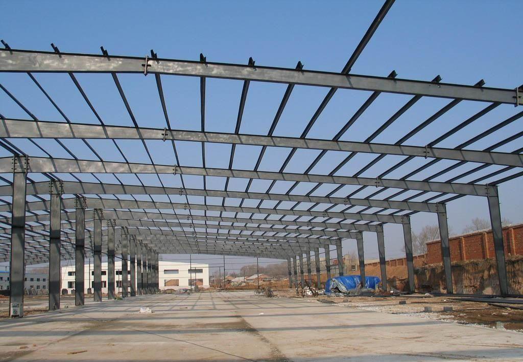 乌海钢结构价格-内蒙钢结构厂家-内蒙钢结构批发