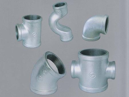 吉林迈克玛钢管件价格-黑龙江建支玛钢管件厂家