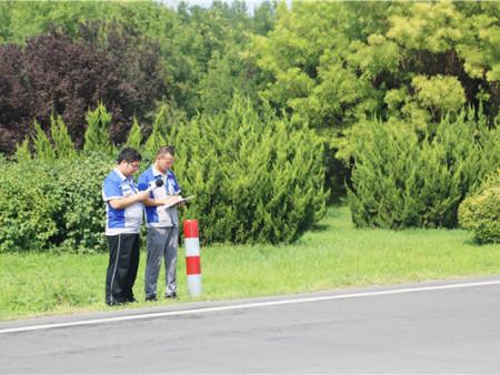建筑施工噪声检测收费-口碑好的噪声检测邯郸市哪里有