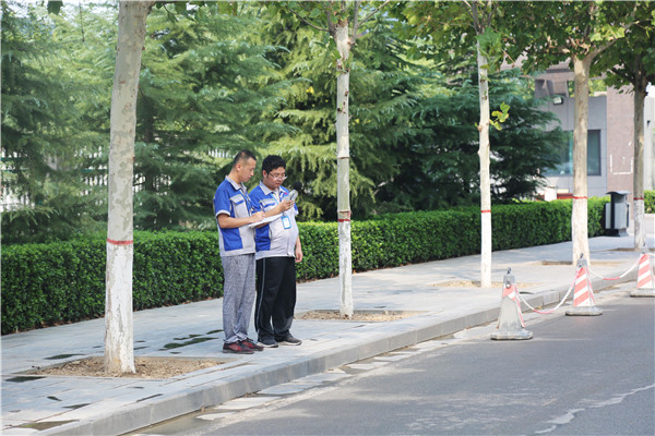 秦皇岛建筑施工噪声检测|河北有保障的噪声检测机构