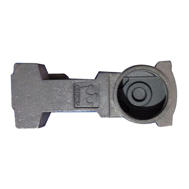 氣缸端蓋鑄件廠家-球墨鑄鐵管生產廠家-生鐵鑄造廠
