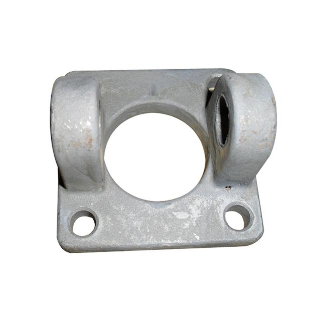 氣缸鑄件生產-精細機加工件-肇慶機加工件廠家