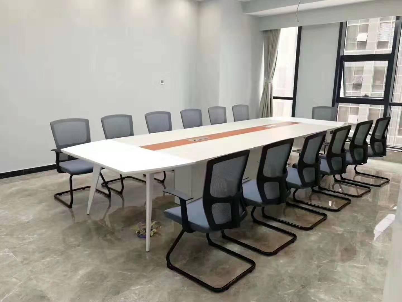 办公会议桌BSHT-HY001