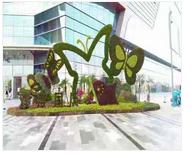 新城区广场绿雕出产-宿州广场绿雕出产-宿州广场绿雕出产厂家