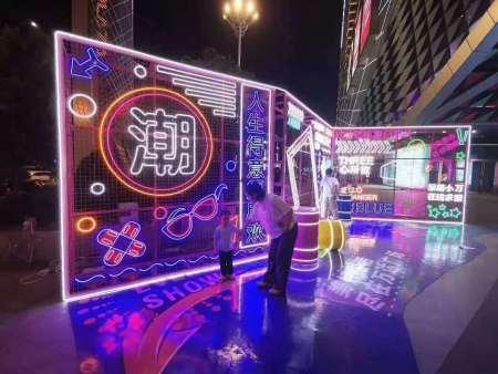 贾汪区大型灯光节费用-宿州大型灯光节订做-宿州大型灯光节生产