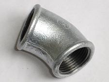 吉林玫德镀锌管件价格-长春建支镀锌管件厂家
