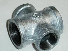镀锌管件厂家-沈阳哪里有供应实惠的镀锌管件