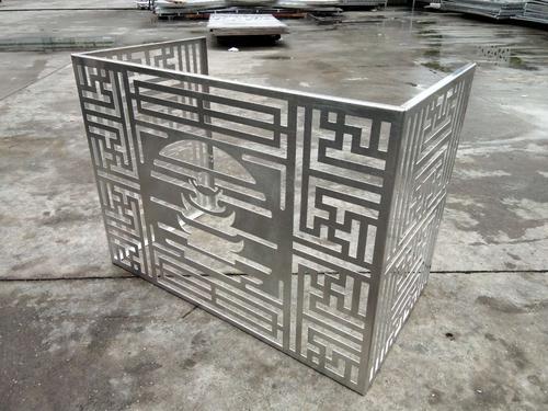鋁合金空調格柵供應商-云南空調格柵-內蒙古空調格柵