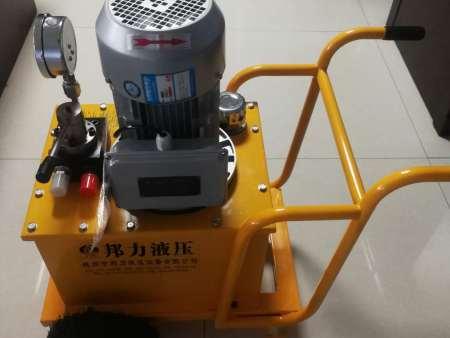 移动式电动油泵哪里买-专业的移动式电动油泵品牌推荐