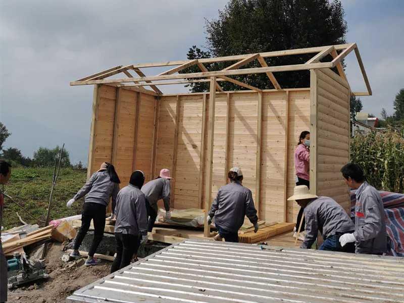 宁夏农村厕所改造多少钱-武威旅游公厕价格-武威旅游公厕多少钱