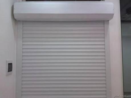 购置上海卷帘门伸缩门电动门-卷帘门型材门伸缩门行情价格