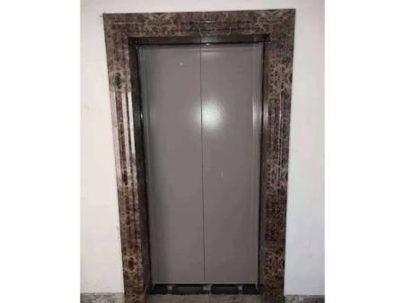鋅合金電梯包套口加工訂做|濰坊品質好的不銹鋼電梯套