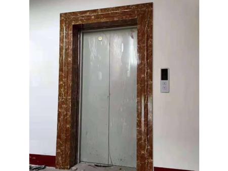 锌合金电梯包套|在哪能买到优良不锈钢电梯套