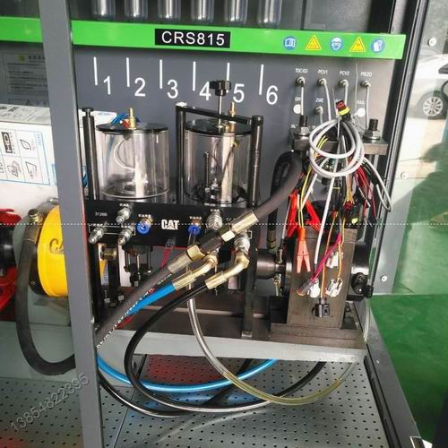 汉德电气 专注高压共轨试验台生产 CRS825多功能型试验台