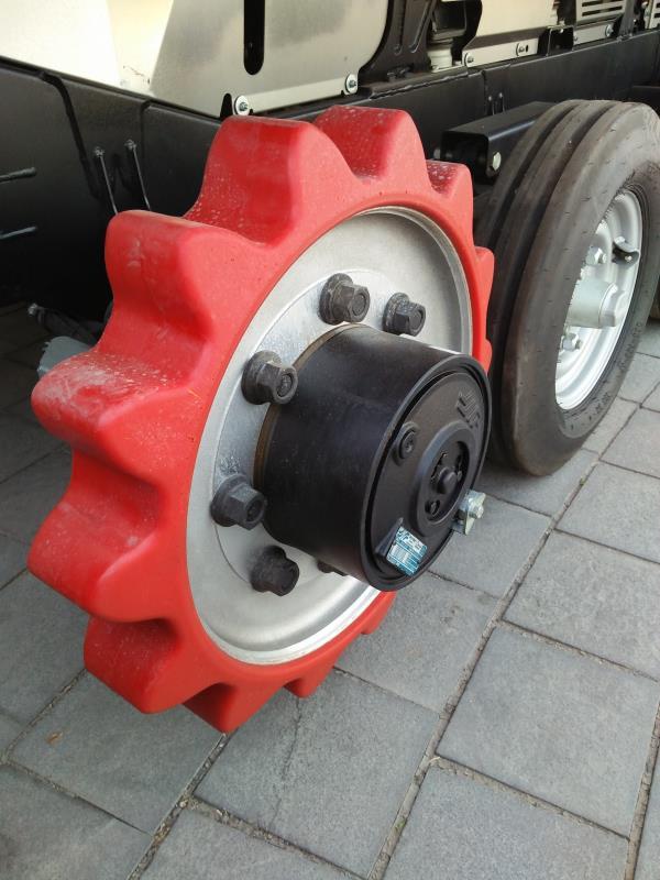 浙江压雪车驱动轮_衡水特色的压雪车驱动轮