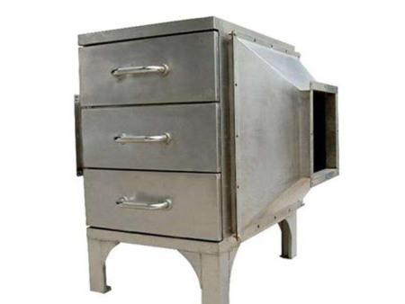 活性炭吸附箱基地-活性炭脫附吸附催化燃燒安裝