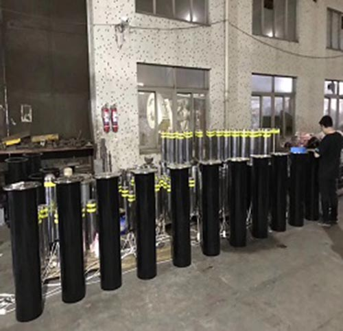 海南升降柱-供应品质好的升降柱