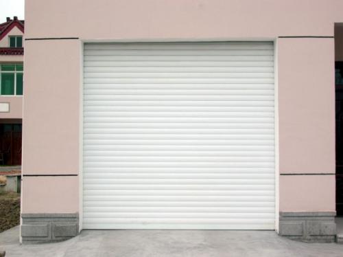 松江各种类型卷帘门定制安装维修-松江安装定制维修