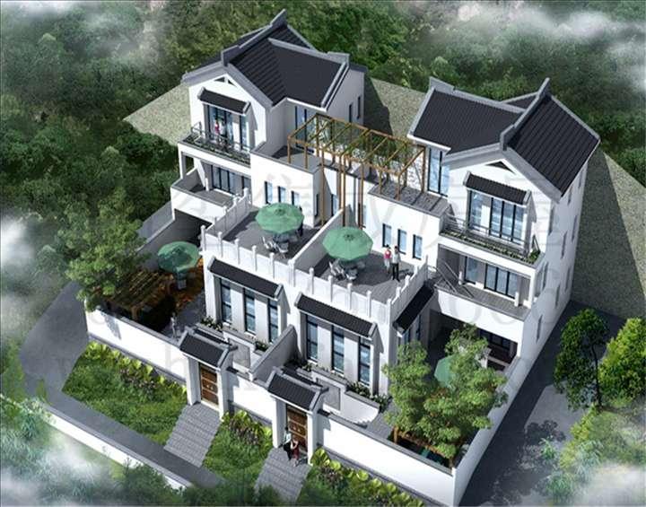 阿里集成房屋-甘肃轻钢别墅价格范围