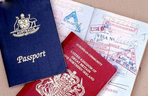 出入境证件-如何办理入台通行证-入台通行证办理