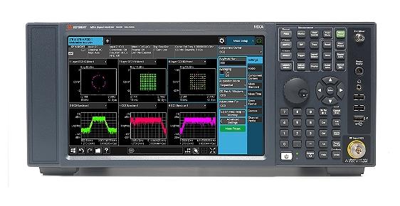高价回收N9020B、N9030B频谱分析仪