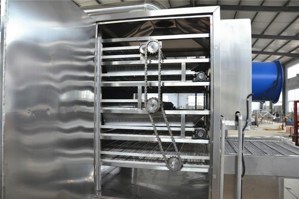 批發鹵雞蛋烘干機-佳惠食品機械提供優良的鹵豆干烘干機