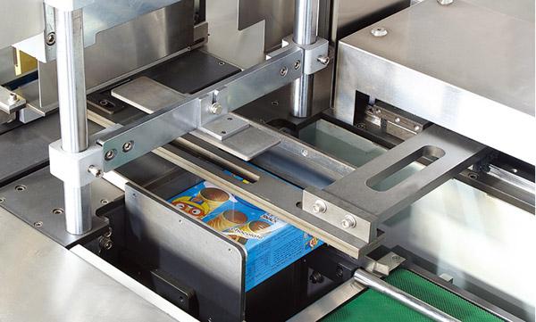 多功能三维包装机厂家-深圳PVC材料包装机