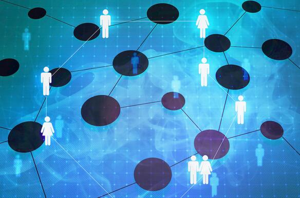 企友通社交裂变营销软件如何-社群裂变的方式有哪些