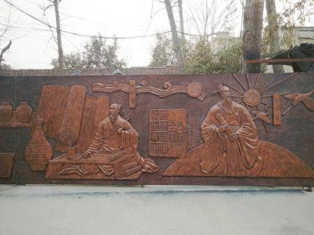 玻璃钢小品雕塑公司-河北玻璃钢雕塑公司