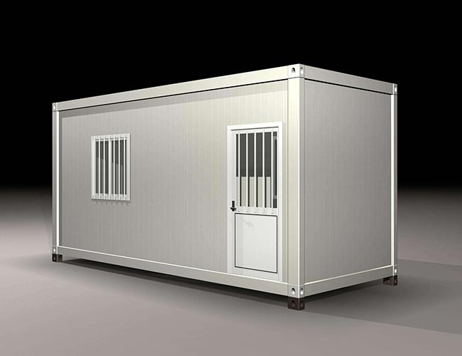 住人集装箱价格多少钱-人住集装箱公司-房屋集装箱住人