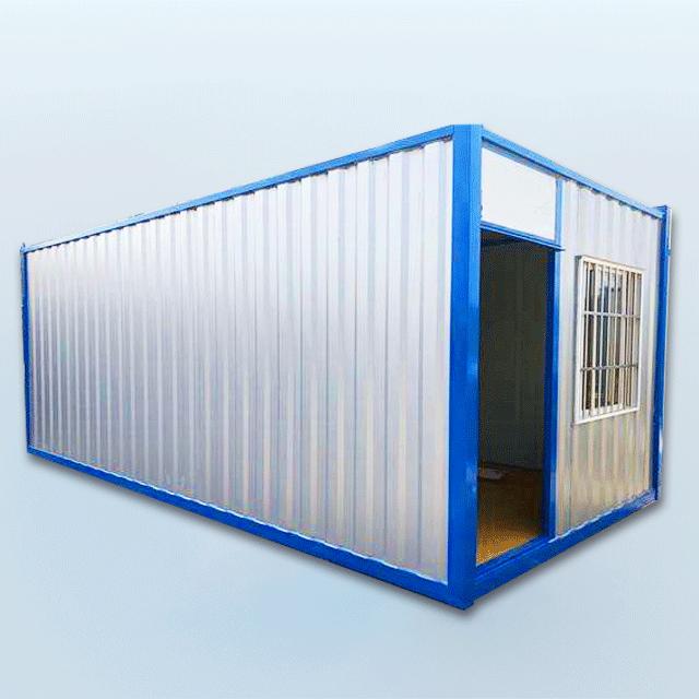 住人集装箱-住人集装箱租赁费多少-能住人的集装箱多少钱一个